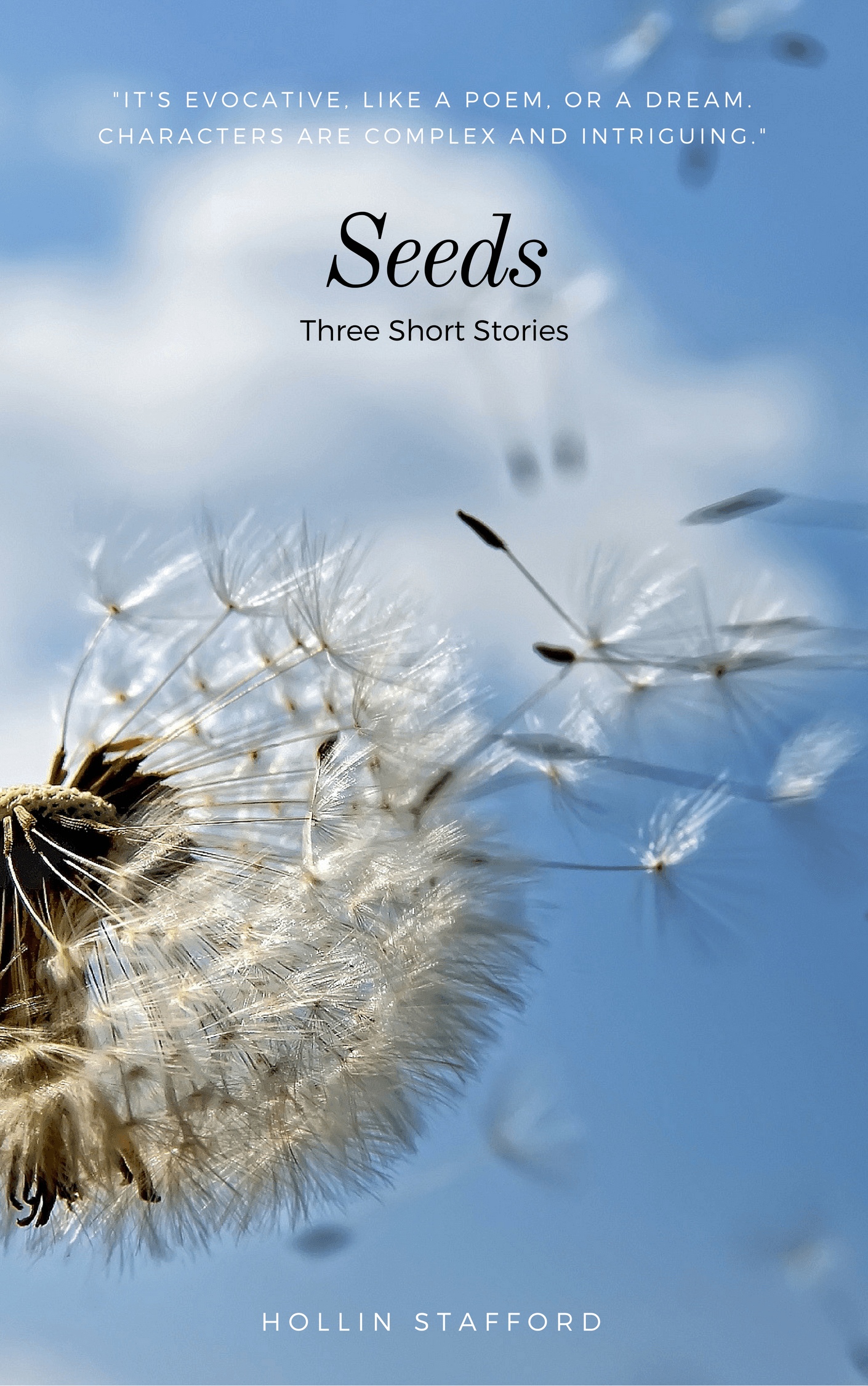Seeds Front Cover